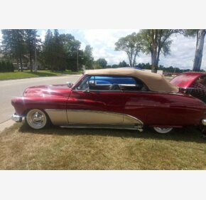 1950 Mercury Other Mercury Models for sale 101234428