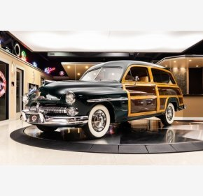 1950 Mercury Other Mercury Models for sale 101280365