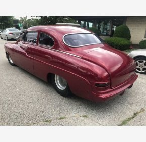 1950 Mercury Other Mercury Models for sale 101343677