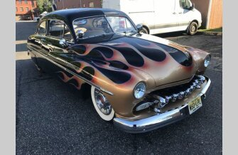 1950 Mercury Other Mercury Models for sale 101353819