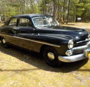 1950 Mercury Other Mercury Models for sale 101334802