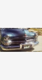 1950 Mercury Series 0CM for sale 101036917
