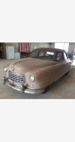 1950 Nash Statesman for sale 101388397