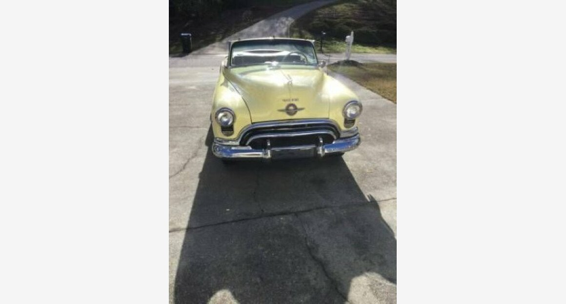 1950 Oldsmobile 88 for sale 100971776
