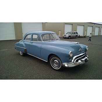 1950 Oldsmobile 88 for sale 100834013