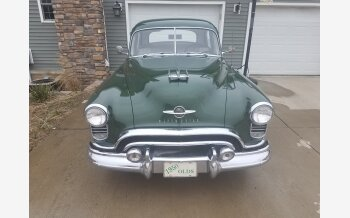 1950 Oldsmobile 88 Coupe for sale 101098555