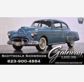 1950 Oldsmobile 88 for sale 101166698