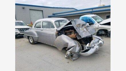 1950 Oldsmobile 88 for sale 101238742
