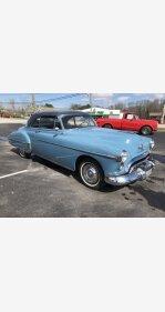 1950 Oldsmobile 88 for sale 101290812