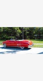 1950 Oldsmobile 88 for sale 101328905