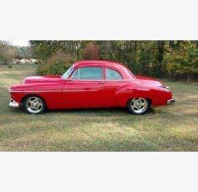 1950 Oldsmobile 88 for sale 101328920