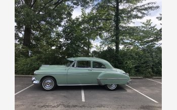 1950 Oldsmobile 88 Coupe for sale 101362961