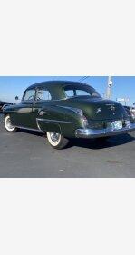 1950 Oldsmobile 88 for sale 101438155