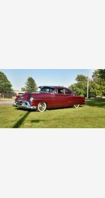 1950 Oldsmobile Ninety-Eight for sale 100954833