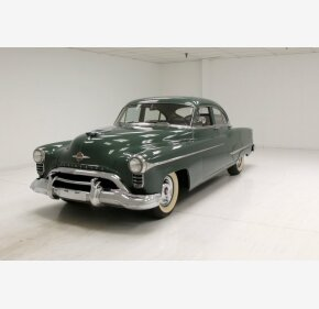 1950 Oldsmobile Ninety-Eight for sale 101299055