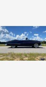 1950 Oldsmobile Ninety-Eight for sale 101356364