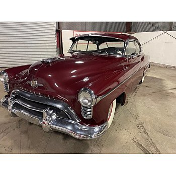 1950 Oldsmobile Ninety-Eight for sale 101531887