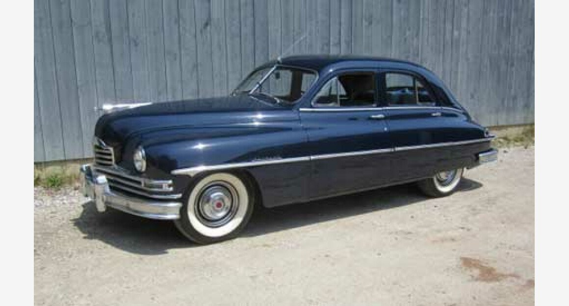 1950 Packard Deluxe for sale 100742007