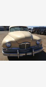 3eb803db1c1 1950 Packard Eight for sale 101091139 1950 Packard Eight for sale 101091139