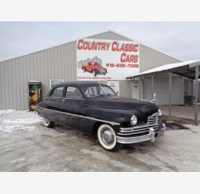1950 Packard Eight for sale 101108843