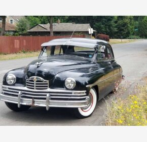 1950 Packard Eight for sale 101440375