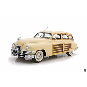 1950 Packard Eight for sale 101532193