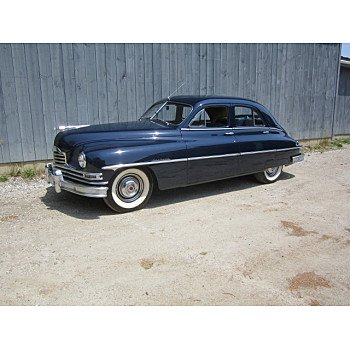 1950 Packard Other Packard Models for sale 101064632