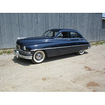 1950 Packard Other Packard Models for sale 101175869