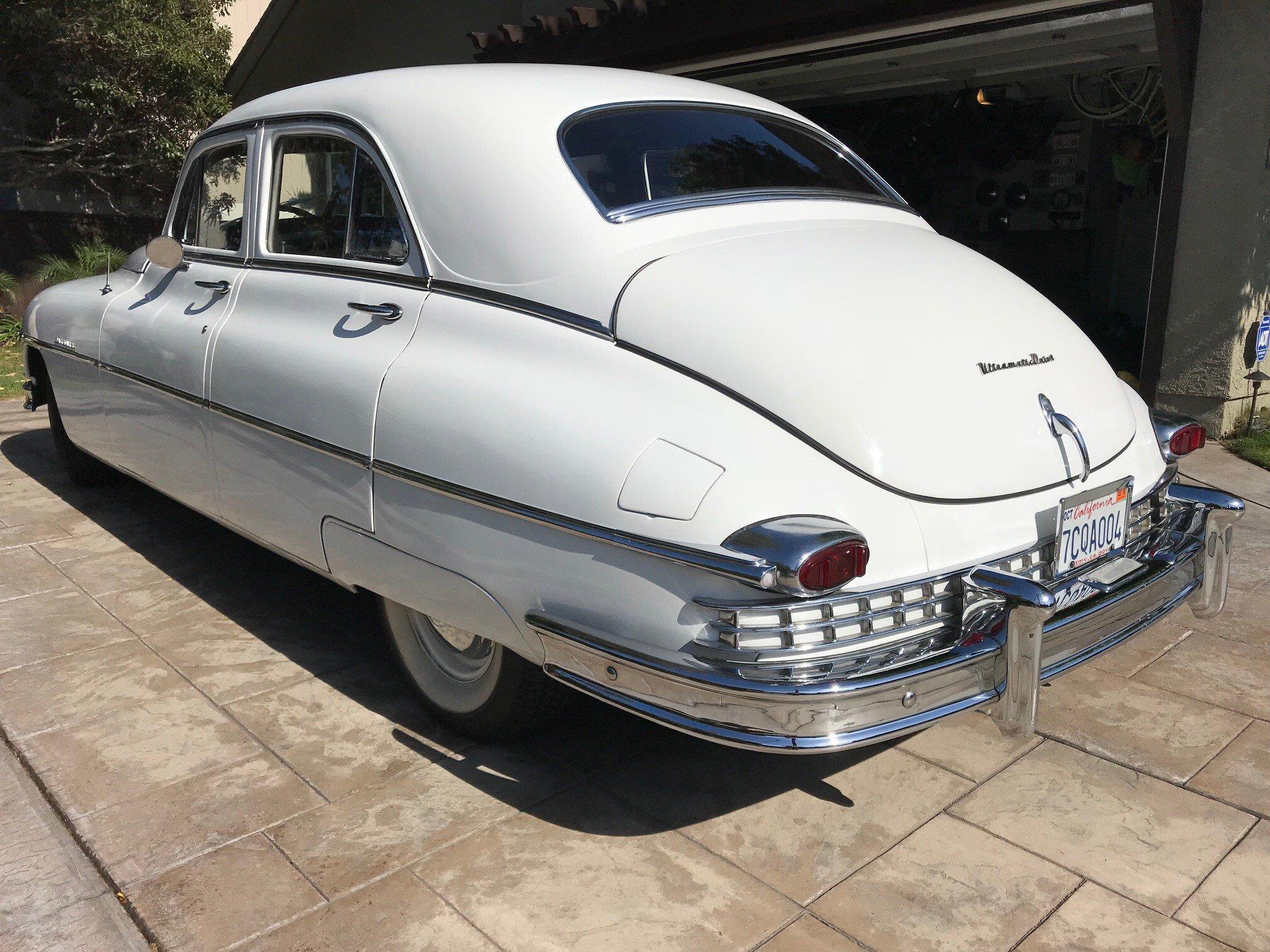 1950 Packard Wiring Harness - All Wiring Diagram Data on 2.5 car packard, supercharged packard,