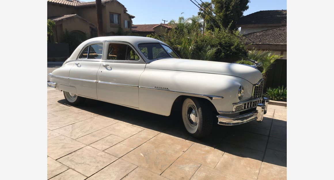 1950 Packard Super 8 for sale 100994657
