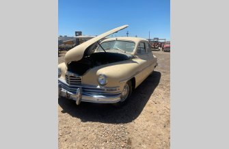 1950 Packard Super 8 for sale 101359228