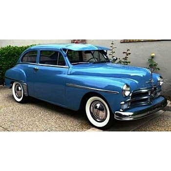 1950 Plymouth Deluxe for sale 100823502