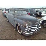 1950 Plymouth Deluxe for sale 101597508