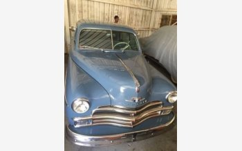 1950 Plymouth Other Plymouth Models for sale 100823410