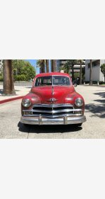 1950 Plymouth Special Deluxe for sale 101377738