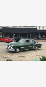 1950 Pontiac Chieftain for sale 100781688