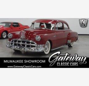 1950 Pontiac Chieftain for sale 101255966