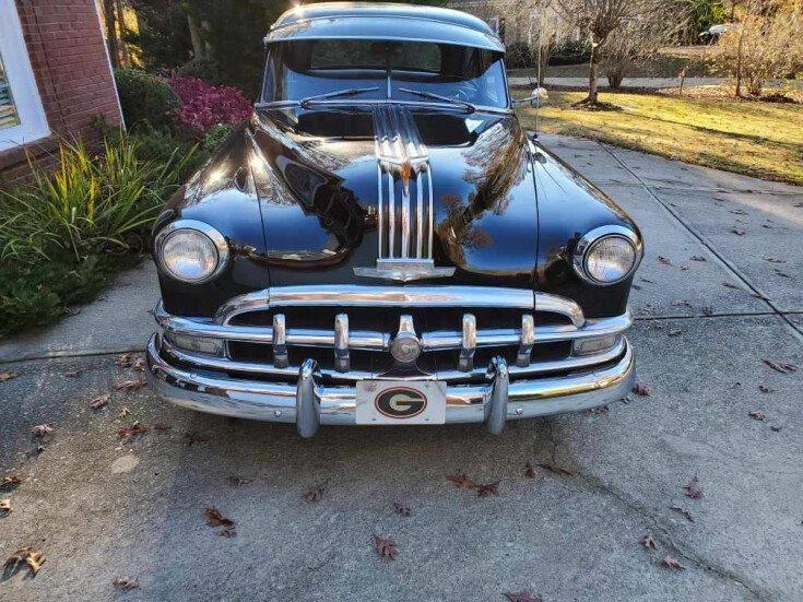 1950 Pontiac Chieftain for sale 101411522