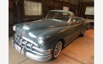 1950 Pontiac Chieftain for sale 101496863