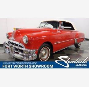 1950 Pontiac Streamliner for sale 101404727