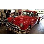 1950 Pontiac Streamliner for sale 101533765