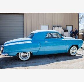 1950 Studebaker Champion for sale 101299282