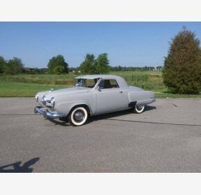1950 Studebaker Champion for sale 101319111