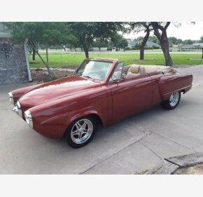 1950 Studebaker Champion for sale 101342792