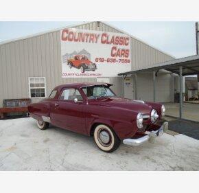 1950 Studebaker Champion for sale 101414096