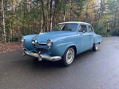 1950 Studebaker Champion for sale 101459543