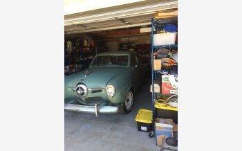 1950 Studebaker Champion for sale 101527962