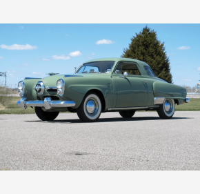 1950 Studebaker Commander for sale 101370522