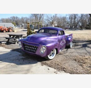 1950 Studebaker Custom for sale 100966798