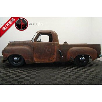 1950 Studebaker Pickup for sale 101089180